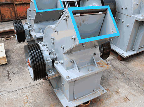 Sousse Tunisia Africa high end smallrockhammer crusher