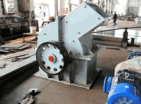 FightingCrusher|Tunisia Hammer Crusher
