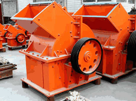 medium construction waste hammer crusher in Chile South America