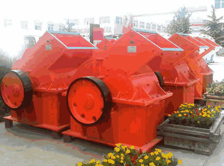 high quality small ceramsite hammer crusher in Algeria Africa