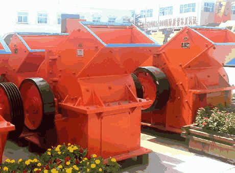 high end bluestone hammer crusher in New York City USA North America