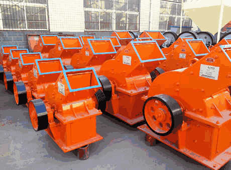 Port Harcourt Nigeria Africa calcite hammer crusher sell at a loss