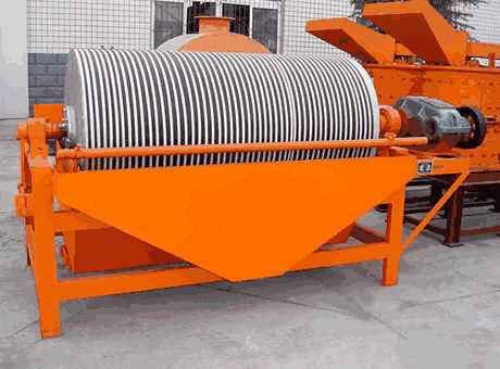 tangible benefits largespiral chute separatorsell in