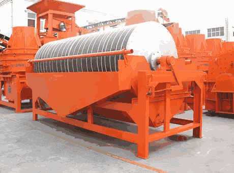 low pricebasalt magnetic separator sell at a lossin