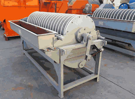 high quality small sandstonespiral chute separatorsell