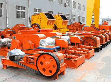 Namur Belgium Europe small dolomite roll crusher sell at a