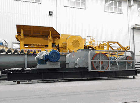 Belgium Europe high end new quartz mobile crusher sell at