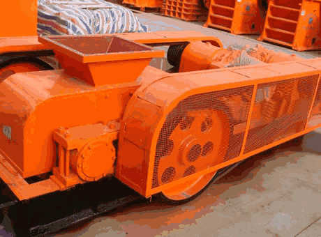 Warri Nigeria Africa low price small basalt roll crusher for sale