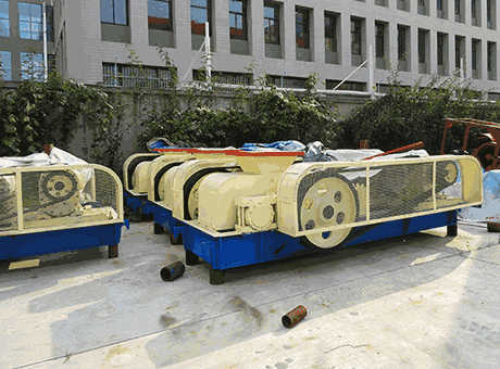 Los Angeles USA North America new lime roll crusher price
