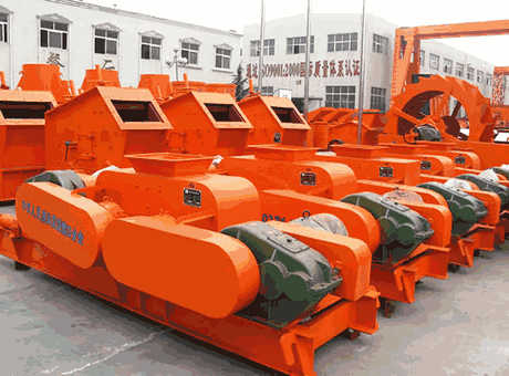 high quality large sandstone roll crusher for sale in
