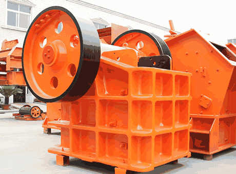 Replacement Partsfor McCloskey Crushing Machines   Samscreen