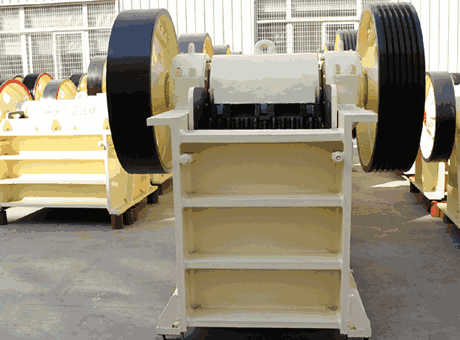 Mobile Primary JawCrusher