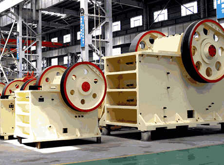 Feldspar Crusher Flotation