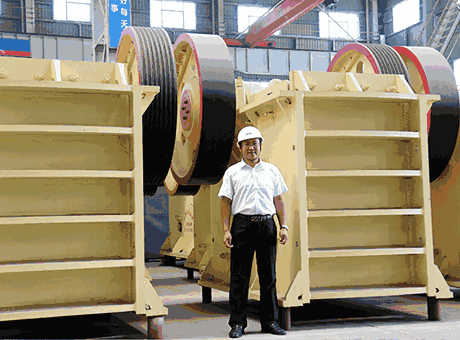 Jaw Crusher Type 250 X 400 Prcie In India