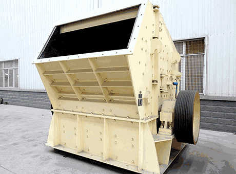 tangible benefitssmall gangueimpact crusher pricein