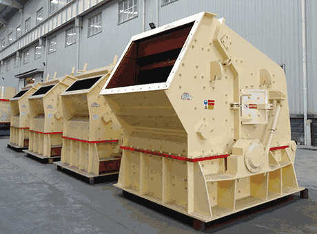 impact crusher, impact crusher Suppliers and Manufacturers
