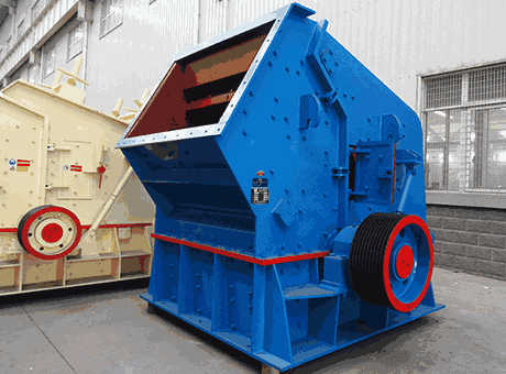 Impact Crusher for Sale with 30 800 t/h Processing Capacity