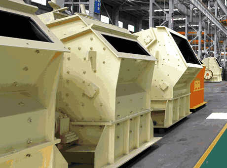 medium iron ore impact crusher in Arusa Tanzania Africa