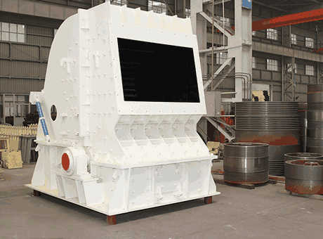 Annaba AlgeriaAfrica tangible benefits impact crusher
