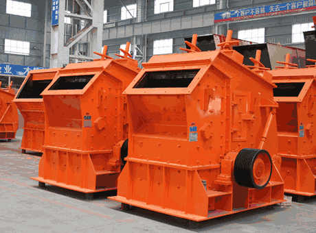 tangible benefits small calcining ore impact crusher in
