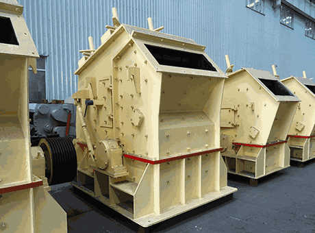 Mobile Iron Ore Impact Crusher Suppliers Nigeria