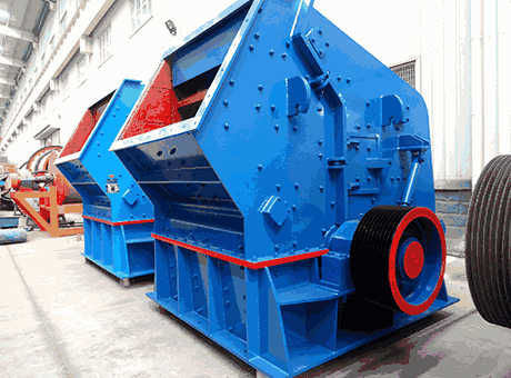 Mobile Iron Ore Impact Crusher Manufacturer In Nigeria