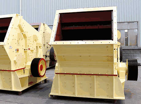 mobile iron ore impact crusher manufacturer in nig   Martence