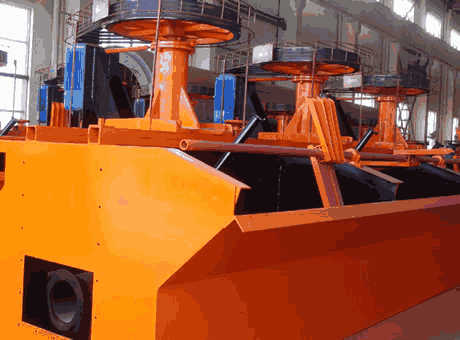 tangible benefits largeriver pebblecombination crusher