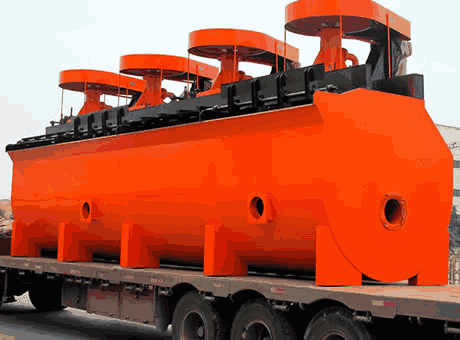 flotationof coal|frothflotation cells|flotation cells