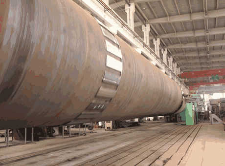 HighQuality Chrome OreRotary Kiln SellIn Alexandria