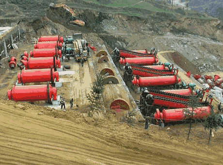 Mine Mini Grinding Barite Ball Mill