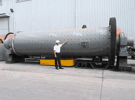 Screening Ball Mill Power
