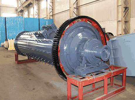 Ball Mill | Ore Grinding Equipment for Sale   JXSC Machine