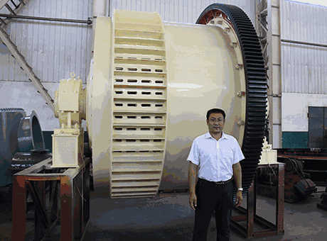 Wet energy saving grate ball mill   Yantai Jinpeng Mining