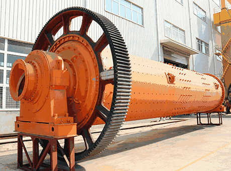Ball Mill Discharge Spiral and Trommel Screen