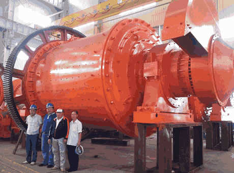 nippon steel ball mill