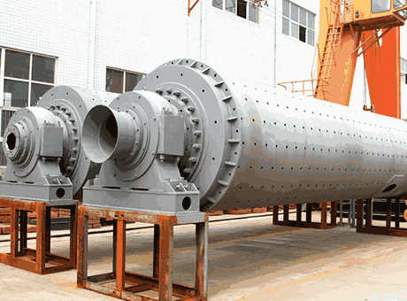 ball mill price in india