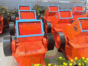 medium calcite hammer crusher in Yogyakarta Indonesia