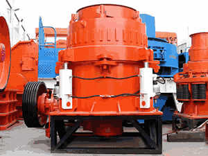 Export manufacturer of mining equipment   NAMARI Heavy