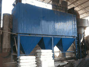 static and dynamicseperatorincement mill