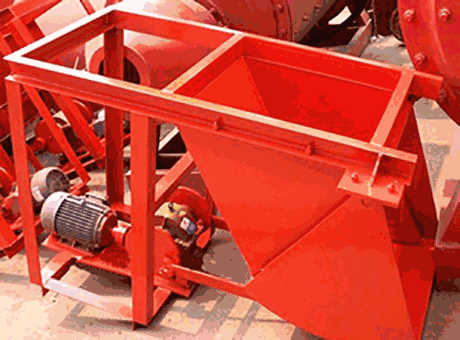China Circular Rotary Vibrating Screen   China Vibrating