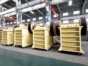 low price large pottery feldspar combination crusher in
