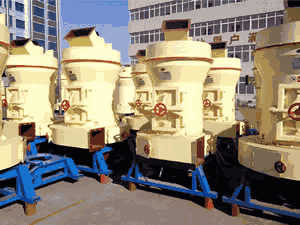 Chemical Fertilizer Crushing   SHANGHAI SANME MINING