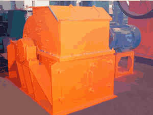 SmallIlmenite Iron Ore Processing LineIn Zaria Nigeria