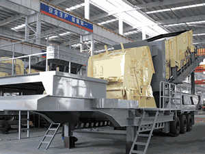 magnetic seperator plant in iron ore processing