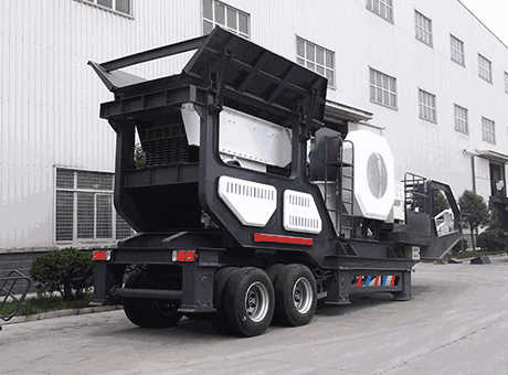 small concrete mobile crusher in Jordan West Asia