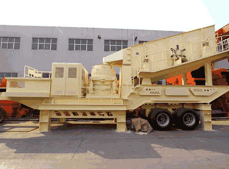 gypsum mobile crusher in Faisalabad Pakistan South Asia