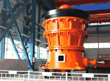 Cone Crushers for mining, quarry, aggregate and construction.