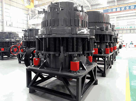 Best Quality Cone Crusher Parts Georgia | Wear Parts For