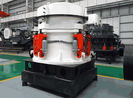 high end sandstone cone crusher for sale in Conakry Guinea